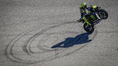 GP Americhe 2019, Valentino Rossi (Yamaha)