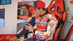 GP Andalusia 2020, Jerez, FP3: Marc Marquez (Honda)