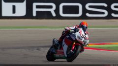Gp Aragon: Tom Sykes in pole, ma Chaz Davies domina in gara 1 - Immagine: 9
