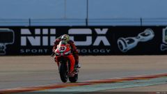 Gp Aragon: Tom Sykes in pole, ma Chaz Davies domina in gara 1 - Immagine: 16