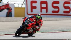 Gp Aragon: Tom Sykes in pole, ma Chaz Davies domina in gara 1 - Immagine: 17