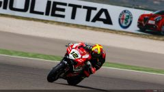 Gp Aragon: Tom Sykes in pole, ma Chaz Davies domina in gara 1 - Immagine: 18