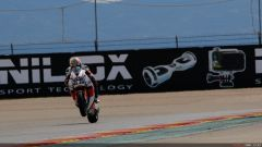 Gp Aragon: Tom Sykes in pole, ma Chaz Davies domina in gara 1 - Immagine: 20