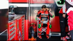 Gp Aragon: Tom Sykes in pole, ma Chaz Davies domina in gara 1 - Immagine: 22