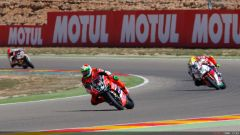 Gp Aragon: Tom Sykes in pole, ma Chaz Davies domina in gara 1 - Immagine: 28