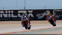 Gp Aragon: Tom Sykes in pole, ma Chaz Davies domina in gara 1 - Immagine: 29
