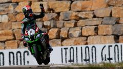 Gp Aragon: Tom Sykes in pole, ma Chaz Davies domina in gara 1 - Immagine: 38