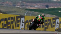 Gp Aragon: Tom Sykes in pole, ma Chaz Davies domina in gara 1 - Immagine: 40