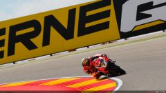 Gp Aragon: Tom Sykes in pole, ma Chaz Davies domina in gara 1 - Immagine: 41