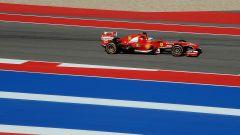 Guarda l'anteprima del GP Austin - Scuderia Ferrari