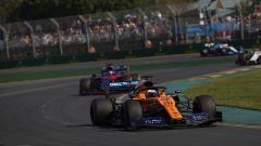GP Australia 2019 - Carlos Sainz (McLaren)