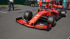 GP Australia 2019 - Charles Leclerc (Ferrari)