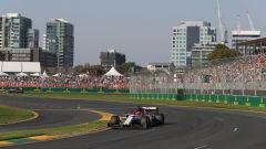 GP Australia 2019 - Kimi Raikkonen (Alfa Romeo)