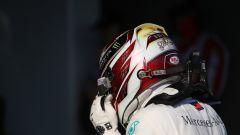 GP Australia 2019 - Lewis Hamilton (Mercedes)