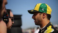 GP Australia 2019 - L'idolo di casa Daniel Ricciardo