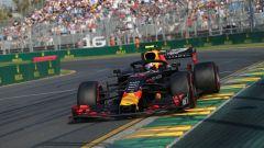 GP Australia 2019 - Max Verstappen (Red Bull)