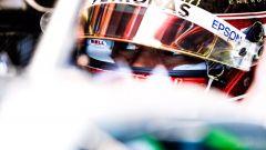 GP Australia 2019, prove libere del venerdì, Lewis Hamilton (Mercedes)