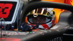 GP Australia 2019, prove libere del venerdì, Max Verstappen (Red Bull)