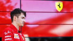 GP Australia 2020, Charles Leclerc (Ferrari)