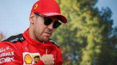 Secondo Steiner per Vettel solo Mercedes o Red Bull
