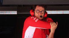 """GP Austria 2019, Binotto: """"Il regolamento per noi è chiaro"""" - Immagine: 1"""