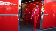 """GP Austria 2019, Binotto: """"Il regolamento per noi è chiaro"""" - Immagine: 2"""