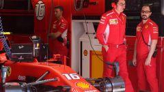 """GP Austria 2019, Binotto: """"Il regolamento per noi è chiaro"""" - Immagine: 3"""