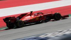 GP Austria 2019, Charles Leclerc (Ferrari)