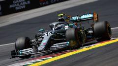 GP Austria 2019, Valtteri Bottas (Mercedes)