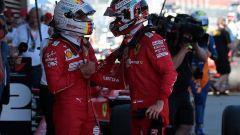 "GP Austria 2019, Vettel quarto: ""Avevamo una gran macchina oggi"" - Immagine: 1"
