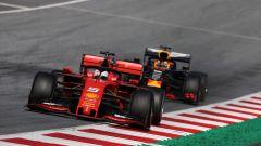 "GP Austria 2019, Vettel quarto: ""Avevamo una gran macchina oggi"" - Immagine: 2"