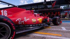 GP Austria 2020, Spielberg: Charles Leclerc (Ferrari)
