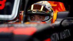 GP Austria 2020, Spielberg: Max Verstappen (Red Bull)