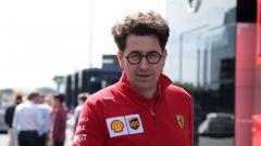 GP Austria, Ferrari testerà ancora le novità portate in Francia - Immagine: 1