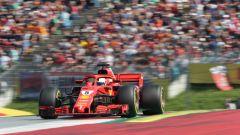 GP Austria, Vettel e Leclerc a Spielberg in cerca di riscatto - Immagine: 2