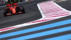 GP Austria, Vettel e Leclerc a Spielberg in cerca di riscatto - Immagine: 1