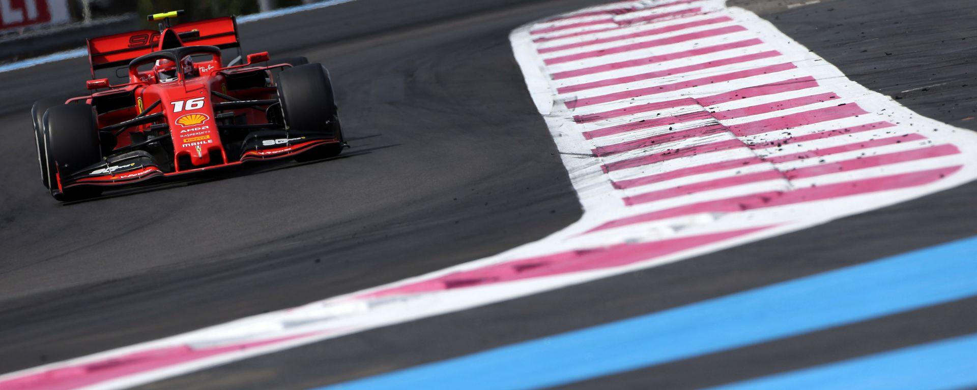 GP Austria, Vettel e Leclerc a Spielberg in cerca di riscatto