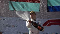 """GP Austria, Hamilton quinto: """"Non potevamo avvicinarci a nessuno"""" - Immagine: 3"""