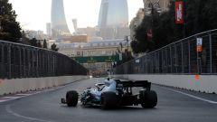 GP Azerbaijan 2019, Valtteri Bottas (Mercedes)