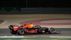 GP Bahrain 2019, Max Verstappen (Red Bull)