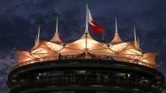 GP Bahrain 2020, atmosfera