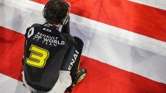 GP Bahrain 2020, Sakhir: Daniel Ricciardo (Renault)