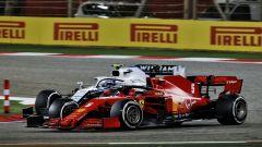 GP Bahrain 2020, Sakhir: Sebastian Vettel (Ferrari)