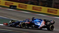 GP Bahrain 2021, Fernando Alonso (Alpine)