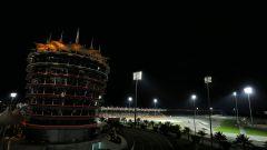 GP Bahrain: si correrà a porte chiuse