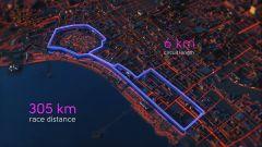 F1 GP Azerbaijan: guida alla gara - Immagine: 1