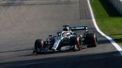 """GP Belgio 2019, Hamilton 3°: """"Pole irraggiungibile oggi"""" - Immagine: 1"""