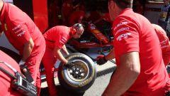 """GP Belgio 2019, Vettel 2°: """"Abbiamo un buon passo"""" - Immagine: 2"""