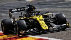 GP Belgio 2020, Spa Francorchamps: Daniel Ricciardo (Renault)