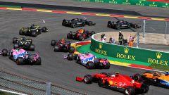 GP Belgio 2020, le pagelle di Spa Francorchamps